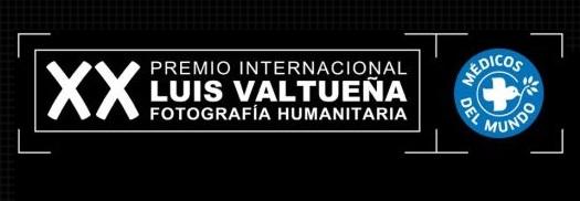 جشنواره عکاسی بشردوستانه «Luis Valtueña» سال ۲۰۱۶