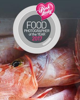 رقابت بین المللی عکاسی از غذای موسسه «Pink Lady®» سال ۲۰۱۷