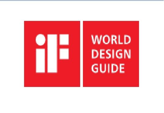 مسابقات طراحی iF DESIGN سال ۲۰۱۶