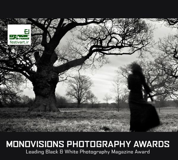 فراخوان عکاسی|رقابت بین المللی عکاسی سیاه و سفید Monovisions