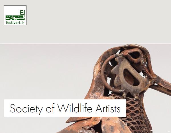 فراخوان هنرهای تجسمی|مسابقه انجمن هنرمندان حیات وحش
