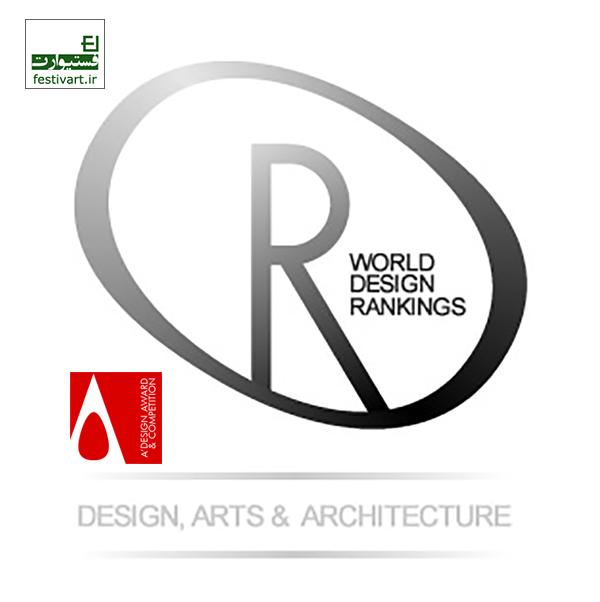 مقام یازدهم ایران در رتبه دهی جهانی طراحی سال ۲۰۱۶