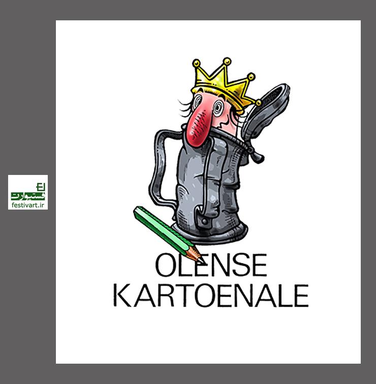 فراخوان بیست و هشتمین جشنواره سالانه ی کارتون «اولنس کارتوناله» بلژیک