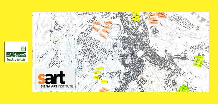 فراخوان مسابقه طراحی لوگو هنری مدرسه هنر سیهنا ایتالیا سال ۲۰۱۷