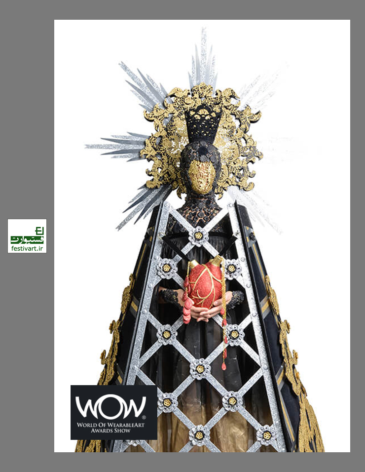 فراخوان طراحی لباس، مد و فشن رقابت بین المللی WOW  سال ۲۰۱۸