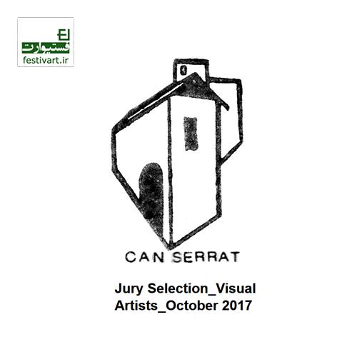 فراخوان اقامت بین المللی هنری Can Serrat برای هنرمندان تجسمی ۲۰۱۸