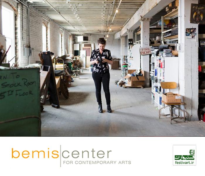 فراخوان بین المللی اقامت هنری مرکز هنر Bemis شهر Omaha در ایالت نبراسکای آمریکا