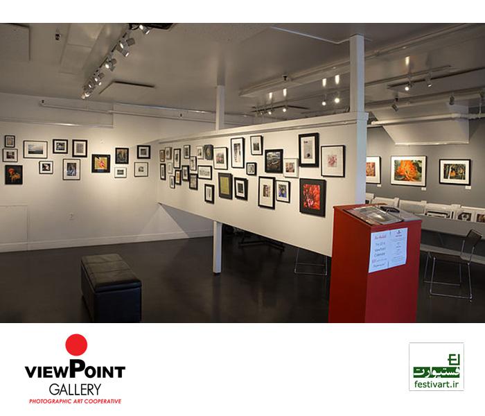 فراخوان بین المللی مسابقه عکاسی گالری ViewPoint