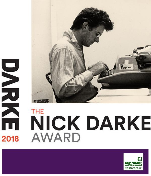 فراخوان بین المللی نمایشنامه نویسی جایزه Nick Dark سال ۲۰۱۸