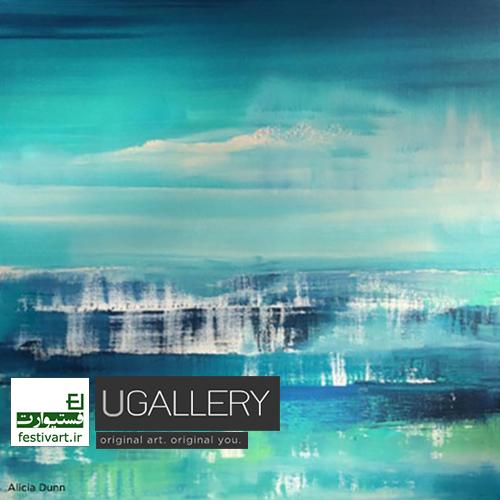 فراخوان بین المللی نمایش آثار هنری در UGallery سانفراسیسکو