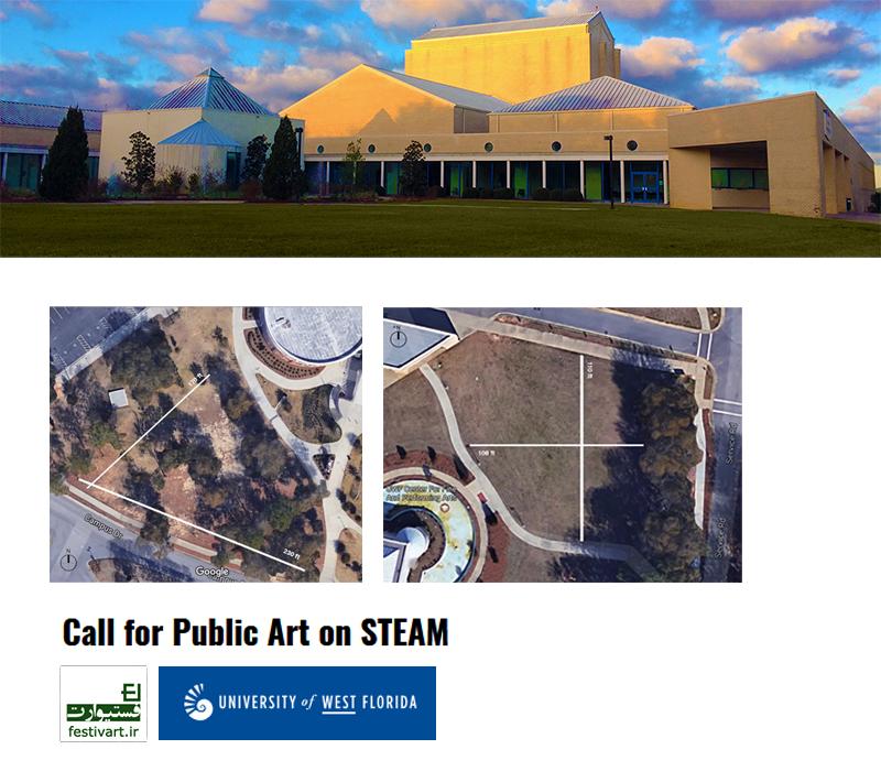 فراخوان مسابقه بین المللی مجسمه سازی هنرهای عمومی دانشگاه فلوریدا