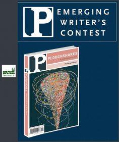 فراخوان بین المللی ادبی رقابت نویسندگان نوظهور Plowshares