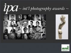 فراخوان بین المللی رقابت سالانه جایزه بین المللی عکاسی (IPA) سال ۲۰۱۸