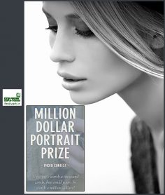 فراخوان بین المللی عکاسی «جایزه پرتره میلیون دلاری» سال ۲۰۱۸