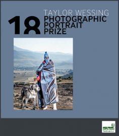 فراخوان جایزه عکس پرتره Taylor Wessing سال ۲۰۱۸