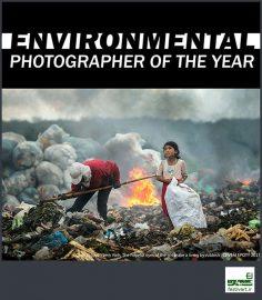 فراخوان رقابت بین المللی عکاسی زیست محیطی سال ۲۰۱۸