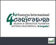 فراخوان چهارمین مسابقه بین المللی کارتون Antonio Arias Bernal مکزیک