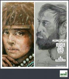 فراخوان کلاس های آموزش طراحی تخصصی (فیگوراتیو) و نقاشی «امیررضا کوهی»