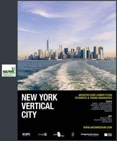مسابقه بین الملی مسابقه معماری شهر عمودی نیویورک ۲۰۱۸