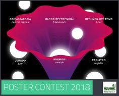 فراخوان بین المللی رقابت پوستر Escucha Mi Voz سال ۲۰۱۸