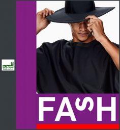 فراخوان جایزه مد اروپا «Fash 2018» با شعار «مفهوم جدید»