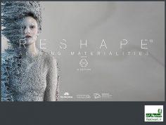 فراخوان رقابت طراحی محصول Reshape18 |Sensing Materialities