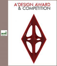 فراخوان رقابت طراحی A Design Awards سال ۲۰۱۹
