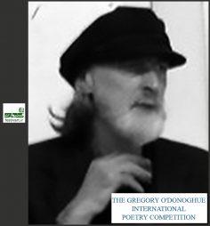 فراخوان بین المللی شعر Gregory O Donoghue سال ۲۰۱۸