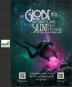 فراخوان چهارمین دوره جشنواره بین المللی فیلم بی کلام «گلوب»