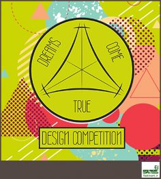 فراخوان بین المللی رقابت طراحی Cemer Dreams Come True