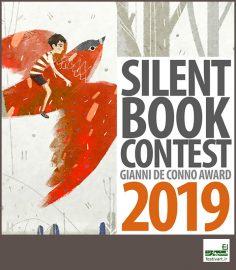 فراخوان رقابت بین المللی تصویرسازی Silent Book 2019