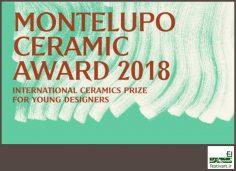 فراخوان رقابت بین المللی طراحی سرامیک Montelupo 2018