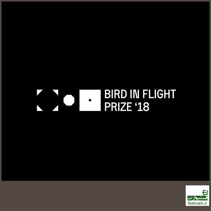 فراخوان رقابت بین المللی عکس پرنده در پرواز سال ۲۰۱۸