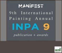 فراخوان نهمین دوره رقابت بین المللی هنرهای تجسمی نمایشگاه Manifest 2018