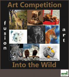 فراخوان هنری مسابقه بین المللی Into the Wild کالیفرنیای آمریکا