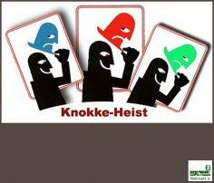 فراخوان پنجاه و هشتمین مسابقه بین المللی کارتون کلاه طلایی Knokke-Heist بلژیک