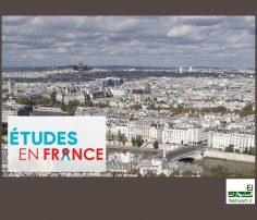 فراخوان بورسیه تحصیلی سال اول کارشناسی و کارشناسی ارشد DAP فرانسه ۲۰۱۹-۲۰۲۰