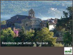 فراخوان بین المللی اقامت هنری La Macina di San Cresci در ایتالیا