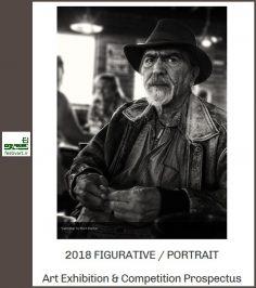 فراخوان بین المللی ششمین نمایشگاه All Figurative/Portrait 2018