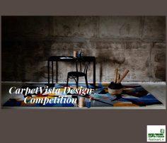 فراخوان رقابت بین المللی طراحی CarpetVista 2018