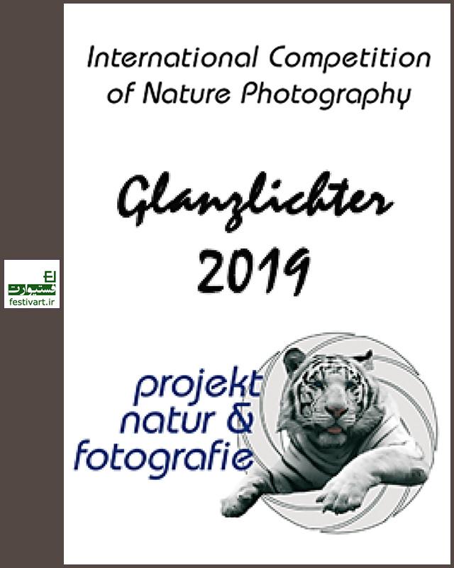 فراخوان رقابت بین المللی عکاسی طبیعت Glanzlichter 2019