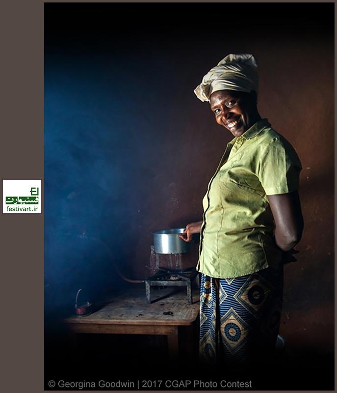 فراخوان رقابت بین المللی عکاسی ۲۰۱۸ CGAP