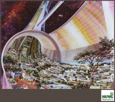 فراخوان مسابقه بین المللی دانشجویی سال ۲۰۱۹ طراحی زیستگاه فضایی ایمز ناسا