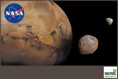 فراخوان ناسا برای حل مشکل گاز Co2 در سفر به مریخ