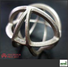 فراخوان بین المللی جایزه طراحی آسیا ۲۰۱۹