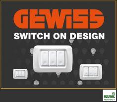 فراخوان بین المللی طراحی کلید و صفحات پوششی برق
