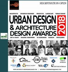 فراخوان بین المللی مسابقه طراحی و معماری APR 2018