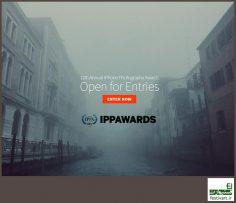 فراخوان بین المللی مسابقه عکاسی با آیفون و آیپد ۲۰۱۹