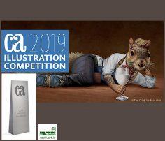 فراخوان رقابت بین المللی هنرهای تجسمی Communication Arts 2019