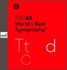 فراخوان رقابت شصت و پنجمین دوره رقابت بین المللی Type Directors Club 2019
